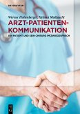 Arzt-Patienten-Kommunikation (eBook, ePUB)
