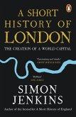 A Short History of London (eBook, ePUB)