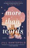 More Than Words (eBook, ePUB)