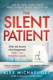 The Silent Patient (eBook, ePUB)