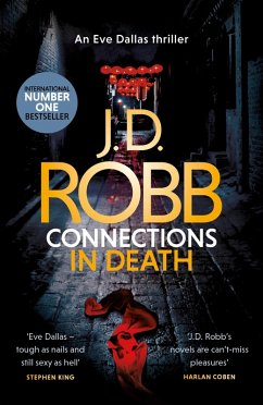 Connections in Death (eBook, ePUB) - Robb, J. D.