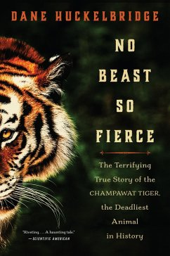 No Beast So Fierce (eBook, ePUB)