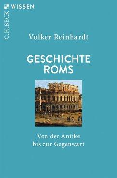 Geschichte Roms - Reinhardt, Volker