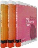 Literatur und Religon in 3 Bänden