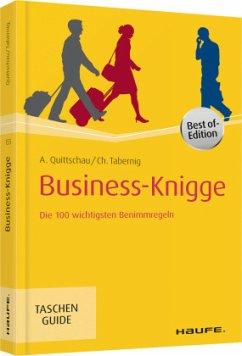 Business-Knigge - Quittschau, Anke; Tabernig, Christina