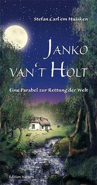 Janko van't Holt - Stefan Carl, em Huisken