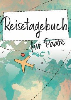 Reisetagebuch für Paare - Retta, Love