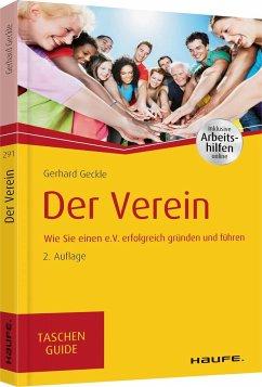 Der Verein - Geckle, Gerhard