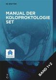 Set Manual der Koloproktologie
