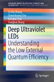 Deep Ultraviolet LEDs (eBook, PDF)
