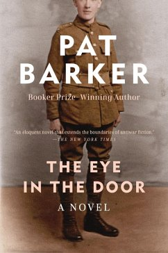 The Eye in the Door (eBook, ePUB) - Barker, Pat