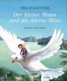 Der kleine Mann und die kleine Miss (eBook, ePUB)