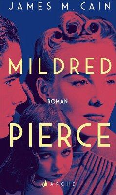 Mildred Pierce (eBook, ePUB) - Cain, James M.