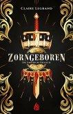 Zorngeboren / Empirium-Trilogie Bd.1 (eBook, ePUB)