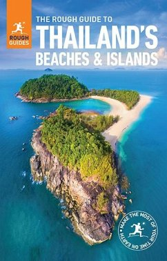 The Rough Guide to Thailand´s Beaches and Islands (Travel Guide eBook) (eBook, ePUB)