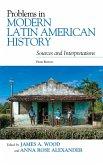 Problems in Modern Latin American History (eBook, ePUB)