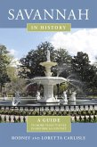 Savannah in History (eBook, ePUB)