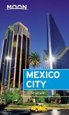 Moon Mexico City (eBook, ePUB)