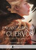 Un encantamiento de cuervos (eBook, ePUB)