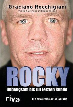 Rocky (eBook, PDF) - Grengel, Ralf; Rocchigiani, Graciano; Hiepen, René