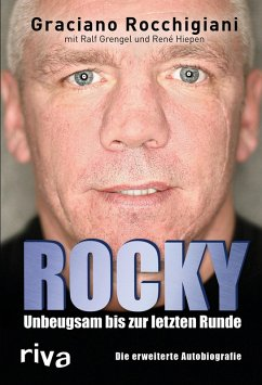 Rocky (eBook, ePUB) - Grengel, Ralf; Rocchigiani, Graciano; Hiepen, René