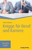 Knigge für Beruf und Karriere - inkl. Arbeitshilfen online (eBook, ePUB)