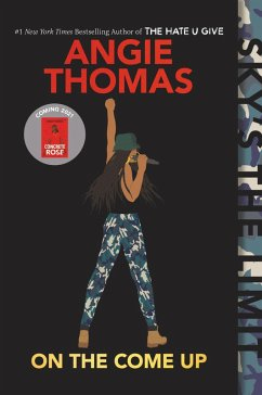 On the Come Up (eBook, ePUB) - Thomas, Angie