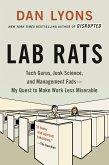 Lab Rats (eBook, ePUB)