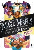 The Magic Misfits: The Second Story (eBook, ePUB)