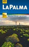 La Palma Wanderführer Michael Müller Verlag (eBook, ePUB)