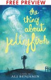 The Thing About Jellyfish - FREE PREVIEW EDITION (The First 11 Chapters) (eBook, ePUB)