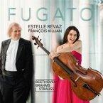 Fugato-Sonatas For Violoncello And Piano