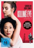 Killing Eve - Staffel 1 (2 Discs)