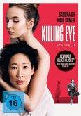 Killing Eve - Staffel 1 (2 Discs)