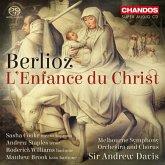 L'Enfance Du Christ Op.25