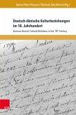 Deutsch-dänische Kulturbeziehungen im 18. Jahrhundert (eBook, PDF)