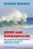 ADHS und Schizophrenie (eBook, ePUB)