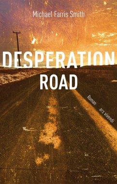 Desperation Road (eBook)