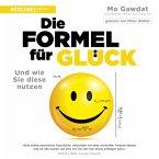 Die Formel für Glück (MP3-Download)