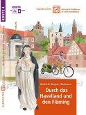 Radtouren durch historische Stadtkerne im Land Brandenburg Tour 4 - Rund um den Fläming