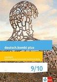 deutsch.kombi plus 9. Arbeitsheft Rechtschreibung/Grammatik Klasse 9. Differenzierende Allgemeine Ausgabe