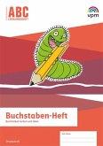 ABC-Lernlandschaft 1/2. Arbeitsheft Meine Schrift Druckschrift Klasse 1/2