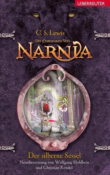 Buch-Reihe Die Chroniken von Narnia von C. S. Lewis