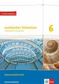 Lambacher Schweizer Mathematik 6. Klassenarbeitstrainer. Schülerheft mit Lösungen Klasse 6. Ausgabe Nordrhein-Westfalen
