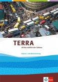 TERRA Afrika südlich der Sahara. Trainingsheft Klausur- und Abiturtraining Klasse 11-13 (G9)