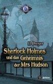 Sherlock Holmes und das Geheimnis der Mrs Hudson