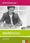 starkeSeiten Berufsorientierung 1. Lehrerband Klasse 5/6
