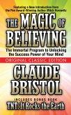 The Magic of Believing (Original Classic Edition) (eBook, ePUB)