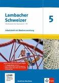 Lambacher Schweizer Mathematik 5 - G9. Arbeitsheft plus Lösungsheft und Lernsoftware Klasse 5. Ausgabe Nordrhein-Westfalen ab 2019