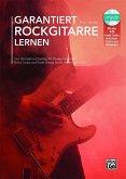 Garantiert Rockgitarre lernen, m. MP3-CD